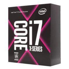 Intel Core i7 7800X / 8.25M / 4.0GHz / 6 nhân 12 luồng